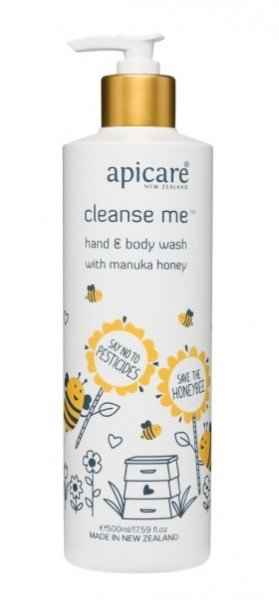 APICARE | Cleanse me Hand & Body Wash | Duschgel